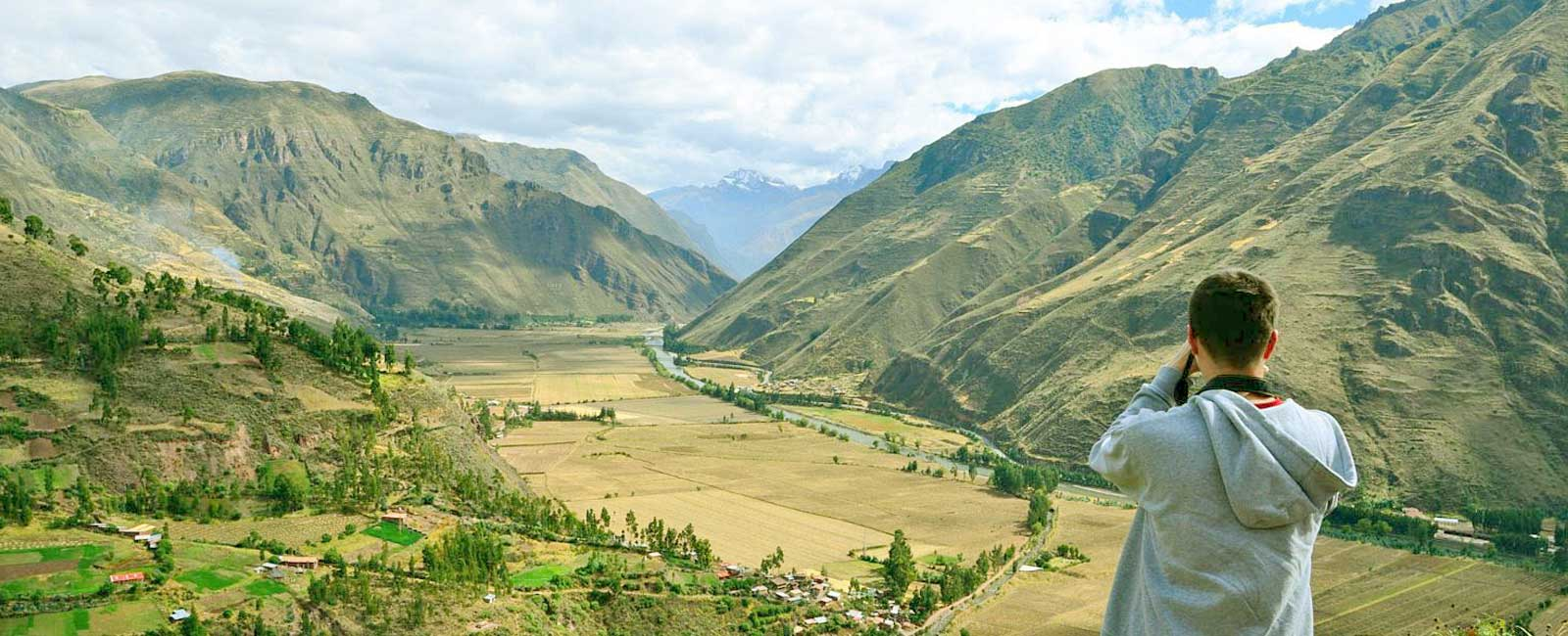Sacred Valley Tour of the Incas
