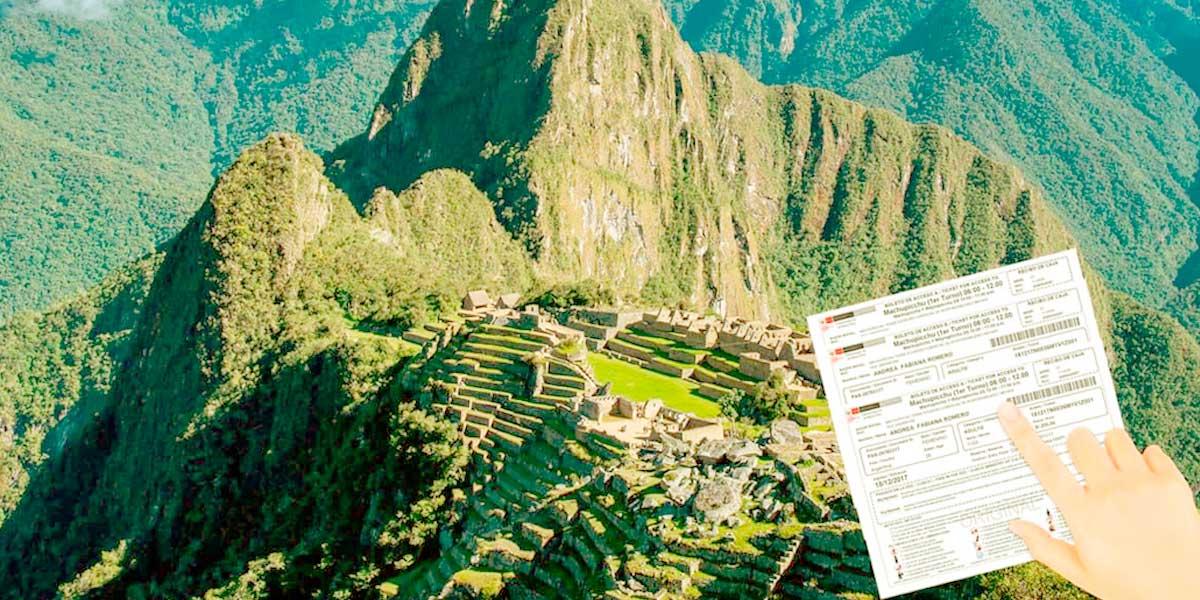 Cheap Machu Picchu Tours